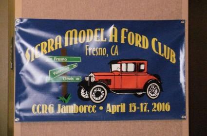 2016 CCRG Jamboree